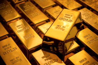 Is It Time to Buy Gold?