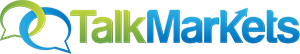 TalkMarkets logo